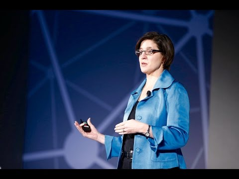 "#PROGIO: ""Designing Online Marketplaces' - Susan Athey, Stanford Graduate School of Business"