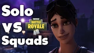 Baixar Sneaking up on Squads (Fortnite Battle Royale)