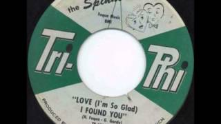 SPINNERS - LOVE (I