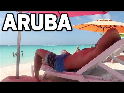 Aruba Vacation: Things to do in Aruba