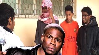 اسوء فلم قصير في العالم بدون اي تفاهم !!!