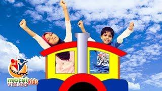 Bismillah song - Abdul Bari & Ansharah