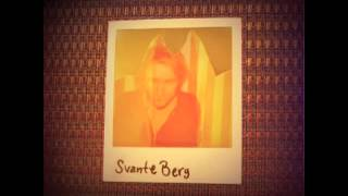 Fool Myself - Svante Berg (Original Song)
