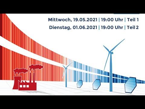 Orientierungspunkte Energieversorgung: Webinar 2