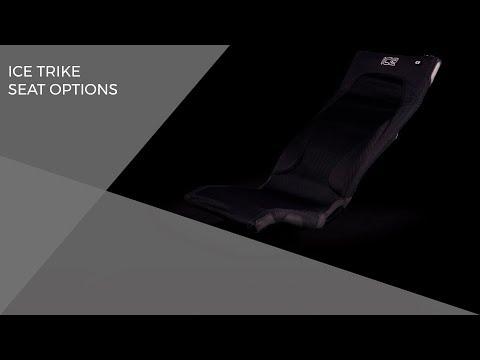 ICE Trike Seat Options