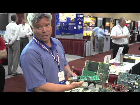 Electronic Manufacturing & PCB Design Build - Spectral Response