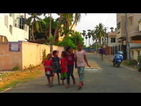 Poove Poochudava   Title song   Promo   Aadhar tv