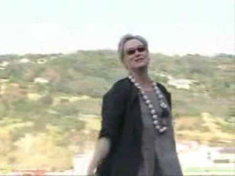 Meryl Streep- San Sebastian Film Festival 2008