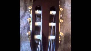 Обзор на 6-струнную гитару Maxtone