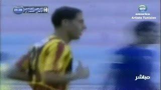 Match Complet CL 2007 Espérance Sportive de Tunis 1-0 Al Ahly SC (Egypt) 04-08-2007 EST vs AHLY