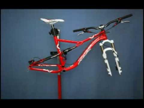 Bike-King Bratislava - Gary Fisher HiFi PRO