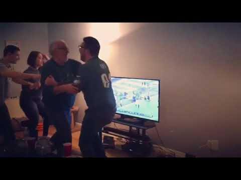 Eagles Win Super Bowl 52