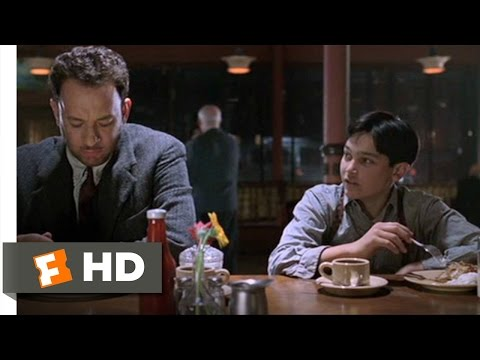 Road to Perdition (5/9) Movie CLIP - A Share of the Money (2002) HD