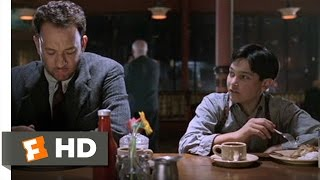 road to perdition 59 movie clip   a share of the money 2002 hd