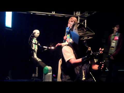 TELESAR V: TELExistence Surrogate Anthropomorphic Robot