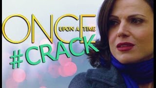 OUAT Crack | Once upon a time | crack!vid