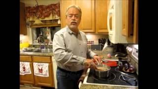 Kathy's Kitchen 2012 Cretons