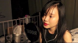 Download When I Was Your Man - Bruno Mars (Female POV Cover 'When You Were My Man') Stephanie Chee MP3 song and Music Video