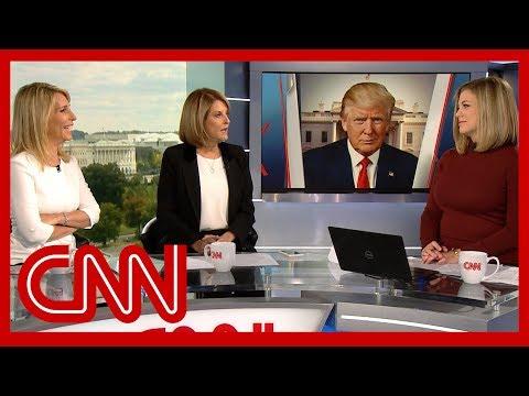 CNN panel calls