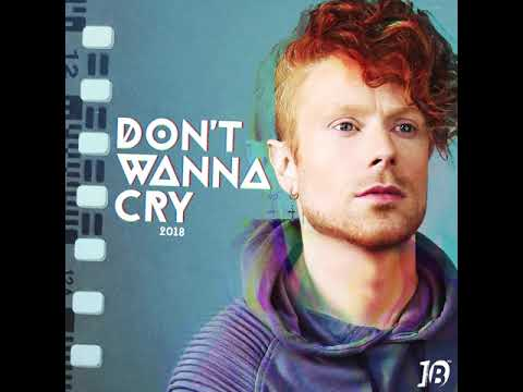 Don't Wanna Cry 2018 (安室奈美恵 に トリビュート) Bentley Jones (Audio)