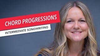 Songwriting: Melody, Harmony, and Rhythm   Major Key Chord Progressions   Scarlet Keys 4/24