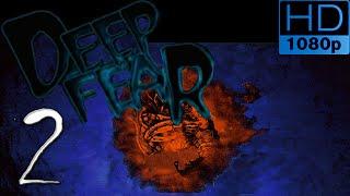 Deep Fear - Lost & Found V3 Sega Saturn NTSC-US Played on SSF 012 Beta R3 Part 2 HD1080p