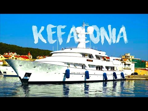 Kefaliona Greece Travel video | GoPro ,+ Drone