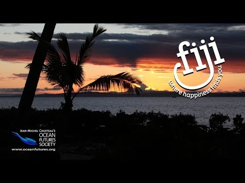 Enjoy all that Fiji has to offer, whilst also undertaking sustainable tourism to inspire you...