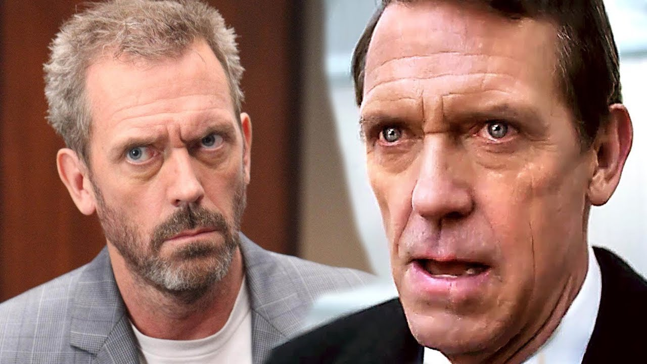 Download The Life and Sad Ending of Hugh Laurie