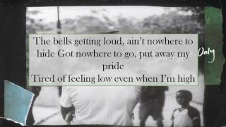J. Cole- For Whom the Bell Tolls (Lyrics) (HD)