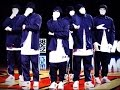 Jabbawockeez - Perform At Suns Game