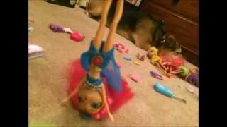 La Dee Da Dolls Stop Motion Clips