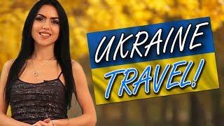 Ukraine Travel Vlog | Solo Travel Safety in Kiev