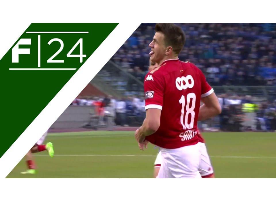 FC Club Brügge Trikot Belgien Belgium