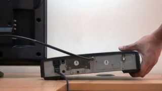How to install your MyCATV Digibox
