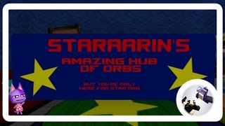 Roblox Staraarin's Adventure Mini Story!