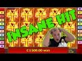 Online Slot - Pharaos Tomb Big Wins and bonus round (Casino Slots)