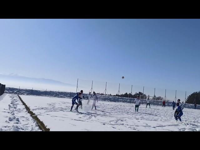 YouSofia TV: Житен - Левски (Чепинци) 3:4 (след изпълнение на дузпи)