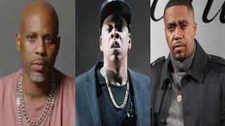 DMX x Jay Z x Nas - Bath Salts (Prod. Swizz Beatz x Prime Maximus) (New Official Audio)