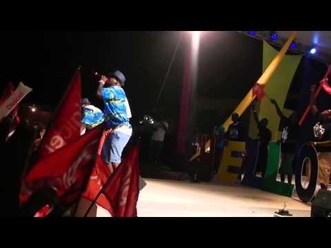 Band Clash Anguilla Summer Festival 2015 Part 3