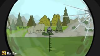 Мультфильм про танки