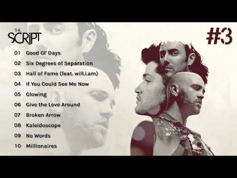 The Script : #3 Album Sampler