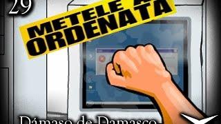 29-¿Cómo desestresarse den 2 minutos? (Metele al Ordenata) // Gameplay Español