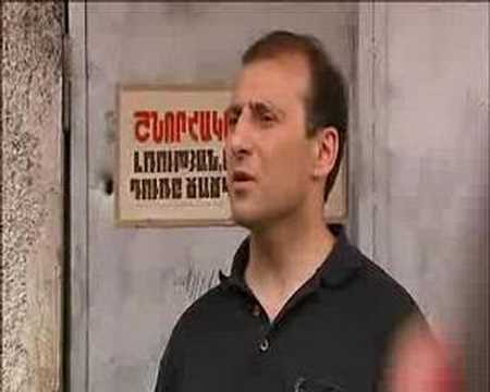 Gor Vardanyan breefing about new movie on Nagorno-Karabakh war from YouTube · Duration:  15 minutes 37 seconds