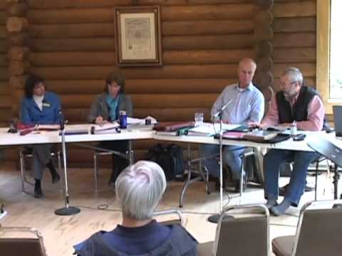 SSI Trust Meeting June 7  - Part 3 of 3