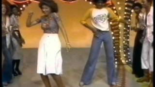 Soul Train Line Getaway Earth Wind and Fire