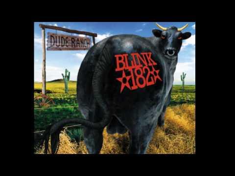 Blink 182 Apple Shampoo with lyrics Dude Ranch