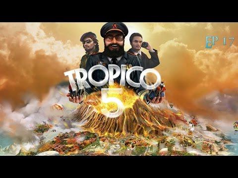 Tropico 5 Ep17
