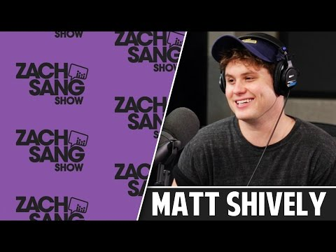 Matt Shively  Full