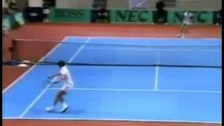 McEnroe Becker - Point FANTASTIC